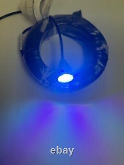 12V Swimming Pool Color Changing LED Light Underwater 100ft