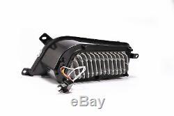2x Multi-Color Changing CREE RGB LED Headlight Hi/Lo DRL fr Polaris RZR 1000 ATV