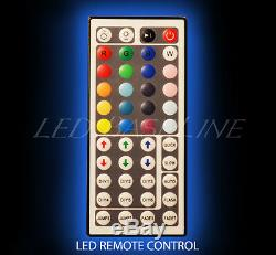 48 LIGHTED LIQUOR BOTTLE DISPLAY, LIQUOR SHELF with LED COLOR CHANGING LIGHTS