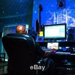 BlissLights Sky Lite Laser stars Projector LED Nebula Cloud Night Light Ambiance