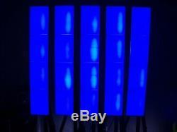 Chauvet Colorbar LED Lighting Panels Color Changing Stage Lights (5) WATCH ITEM