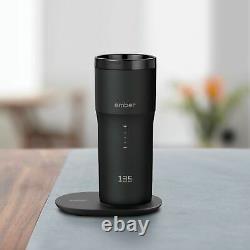 Ember Temperature Control Smart Travel Mug² 12 oz Black