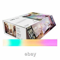 LIFX Beam Wi-Fi Smart LED Light Kit Multicolor