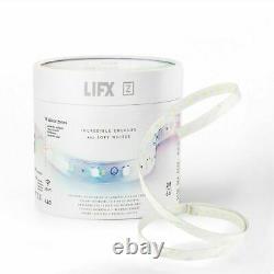 LIFX Z LED Light Strip Starter Kit International 2m Wi-Fi 1400-SAME DAY DISPATCH