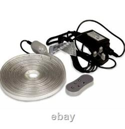 Lay-Z-Spa Paris / New York Colour Changing LED Light Kit With Remote and Plug