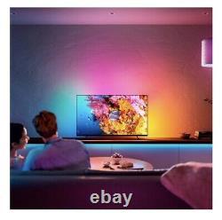 NEW! Philips Hue Play Gradient Lightstrip for 75 TV LED Backlight Light Strip