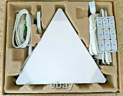 Nanoleaf Rhythm Edition Smarter Kit NL28-2003TW-9PK