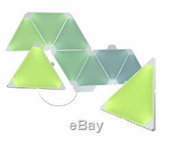 Nanoleaf Rhythm Edition Smarter Light Kit 9 Light Panels