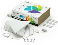 Nanoleaf Rhythm Smarter Kit Color Changing Music Light Smart Bulb Apple HomeKit