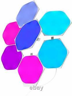 Nanoleaf Shapes Hexagons Smarter Kit (7 panels) Multicolor