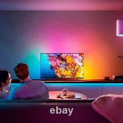 Philips Hue Play Gradient LED Backlight Lightstrip for 55 TV
