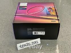 Philips Hue Play Gradient Lightstrip-75 TV-New In Hand-Free Same Day Shipping