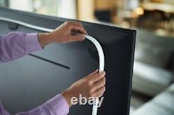 Philips Hue Play Gradient Lightstrip for 55 65 TV, LED Backlight Light Strip