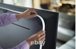 Philips Hue Play Gradient Lightstrip for 75 TV, LED Backlight Light Strip
