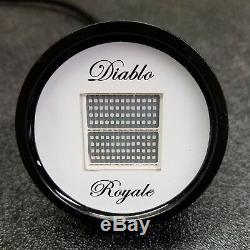 Rgb Vega Color Changing Led Underwater Drain Plug Light 8000 Lumens Led Light