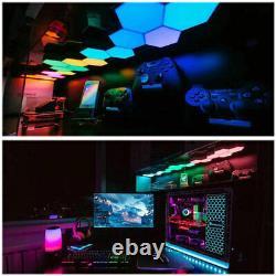Smart LED Light Cololight Voice Control Thanksgiving Christmas Gift 10 Blocks